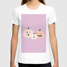 3 Pumpkins 4 T-shirt