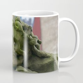 The Death | Der Tod Coffee Mug