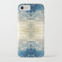 fractal iPhone & iPod Cases featuring Fractal by GBret