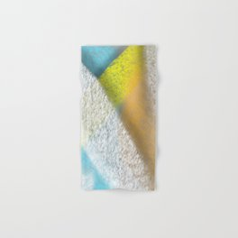 Surf on Colors (2) Hand & Bath Towel
