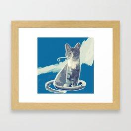 Kajsa Framed Art Print