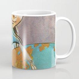 Feeding the Earth Coffee Mug