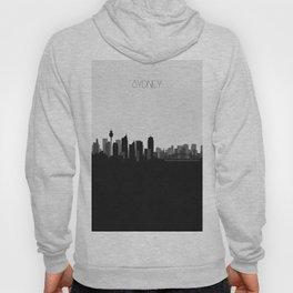 City Skylines: Sydney Hoody