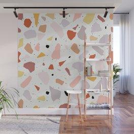 Terraza - Terrazzo Wall Mural
