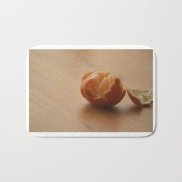Oranges and...... Bath Mat