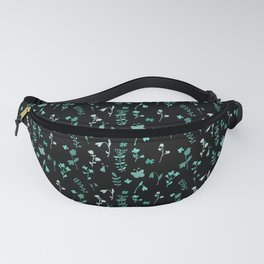 Spring Meadow Fanny Pack