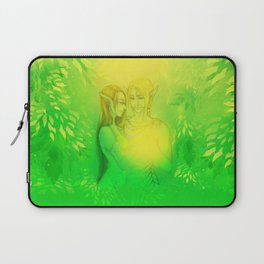 Gift of Love Laptop Sleeve