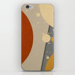 Contaminated iPhone Skin