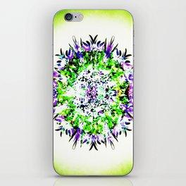 HASI Mandala iPhone Skin
