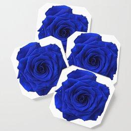 blue rose Coaster