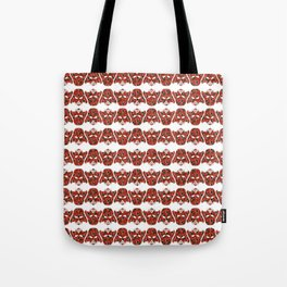 flower for darkness Tote Bag
