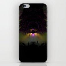 Tropical No Name iPhone & iPod Skin