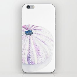 Touched by the Sea iPhone Skin