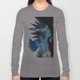 Heart of the Monster Long Sleeve T-shirt