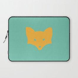 Inner Fox Laptop Sleeve