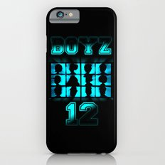 BOYZ 12 Slim Case iPhone 6s