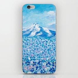 Mountain Beauty iPhone Skin