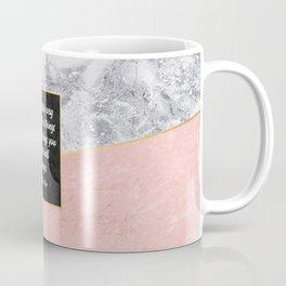 Change the way you look at things Coffee Mug