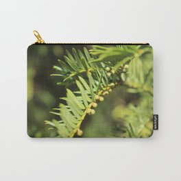 Pining Pods Carry-All Pouch