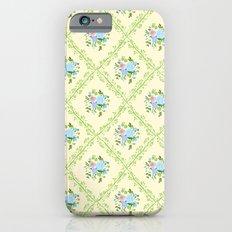 vintage 21 Slim Case iPhone 6s