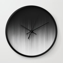 OCCULT Wall Clock