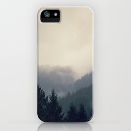 love is paradise.  iPhone Case
