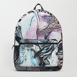 The Taking of Galatea Backpack