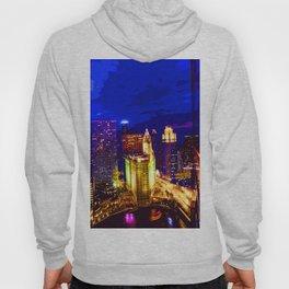 Chicago 002 Hoody