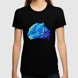 Neon Bars T-shirt