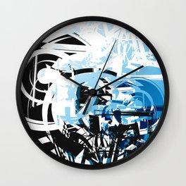 81318 Wall Clock