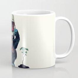 Clams Coffee Mug