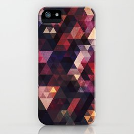 PHYREFLYS iPhone Case