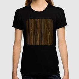 Elegant Wood 2 T-shirt