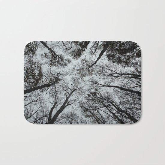 Forest dweller Bath Mat