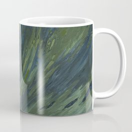 Big Pacific Ocean Wave Coffee Mug