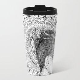 mandala007 Travel Mug