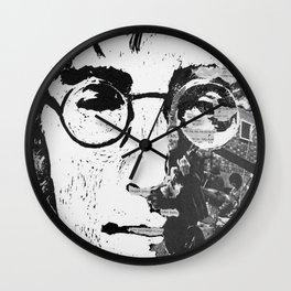 Hey Jude 2 Wall Clock