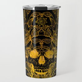 All That Lives Travel Mug