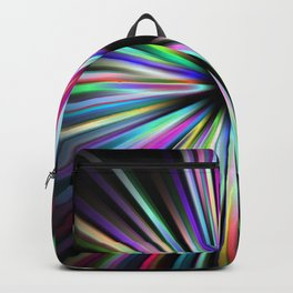 Zoompainting 3 Backpack