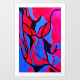 NEW Art Print