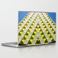 holiday Laptop & iPad Skins featuring holiday by Melcho