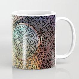 Celsa - Mosaic of Thought Coffee Mug
