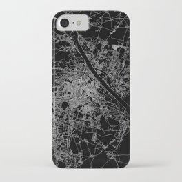 Vienna map iPhone Case