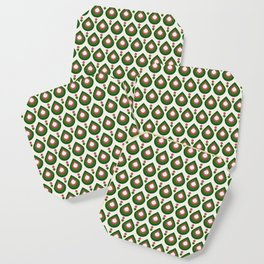 Drops Retro Confete Coaster