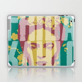 Kahlo Laptop & iPad Skin