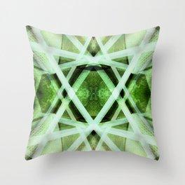 Kalidescope Kandy 1.4 Throw Pillow