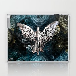 Clockwork Angel  Laptop & iPad Skin