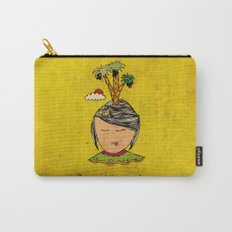 I Need A Vacation Carry-All Pouch
