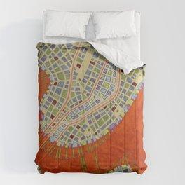 cypher number 13 (ORIGINAL SOLD). Comforters