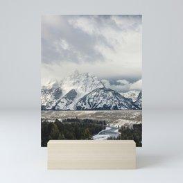 Snake River Wyoming Mini Art Print